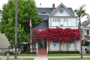 House 1022