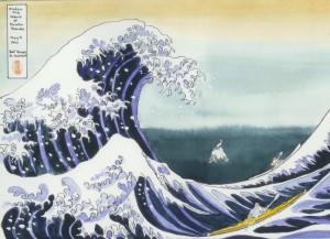 punta banda wave