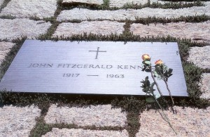 Kennedy Grave-site